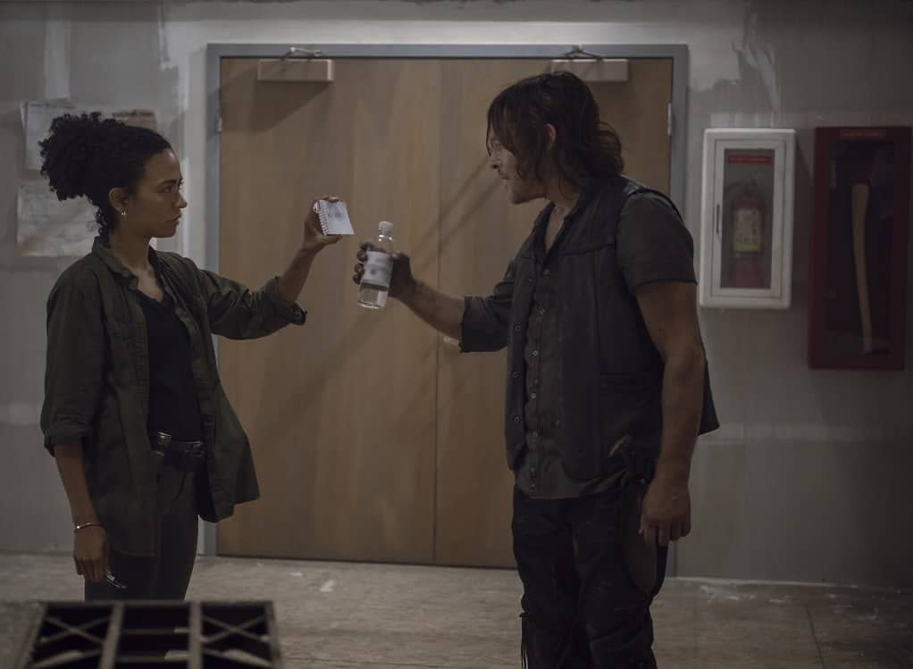 """'The Walking Dead' Season 9, Episode 13 """"Chokepoint"""": Can The Kingdom Protect the Fair? [PREVIEW]"""