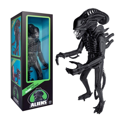 Super7 18 inch Aliens Alien