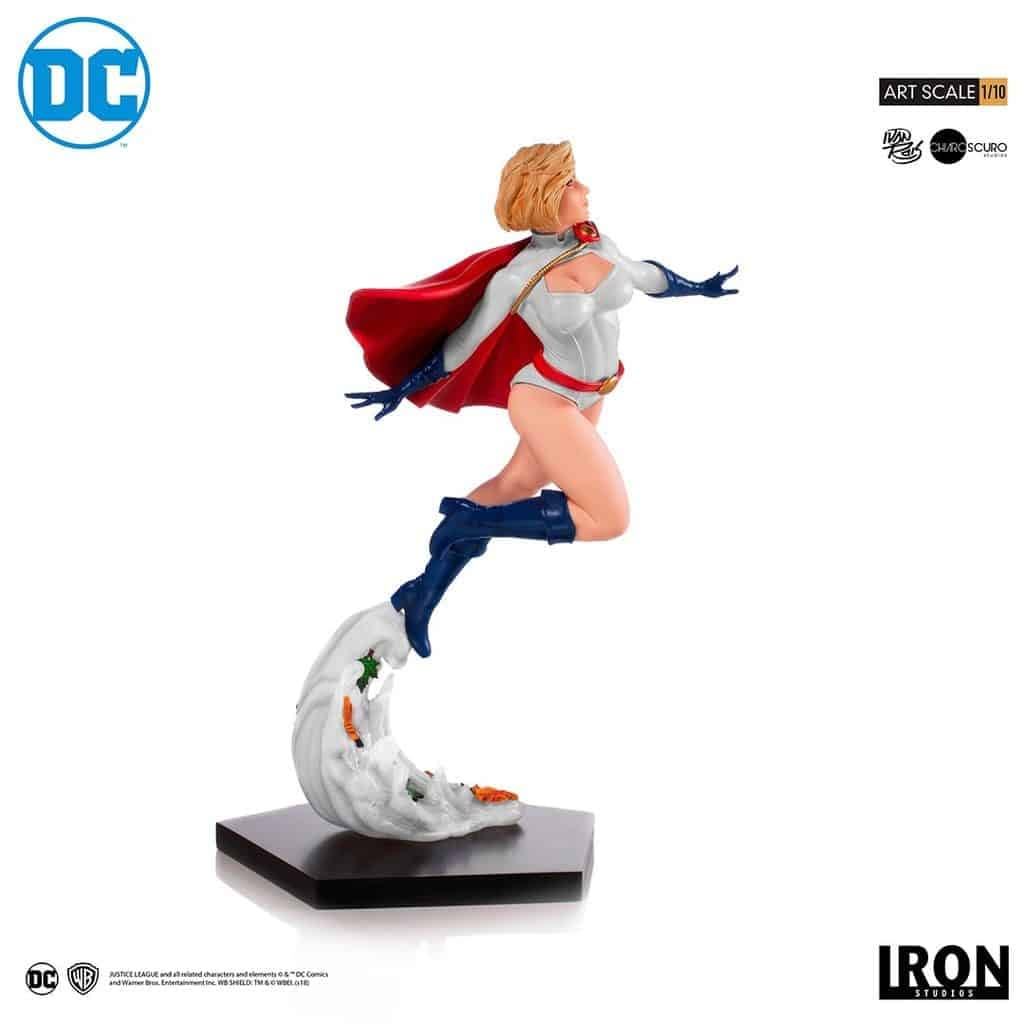 Iron Studios Opens Up Orders For New Marvel, DC Comics Statues