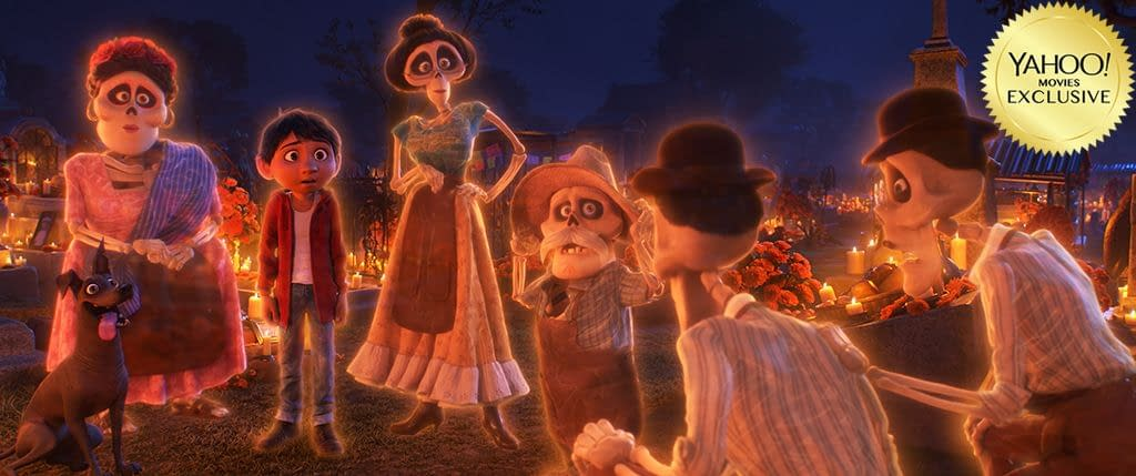How Coco Beat China's Censorship With Feelings