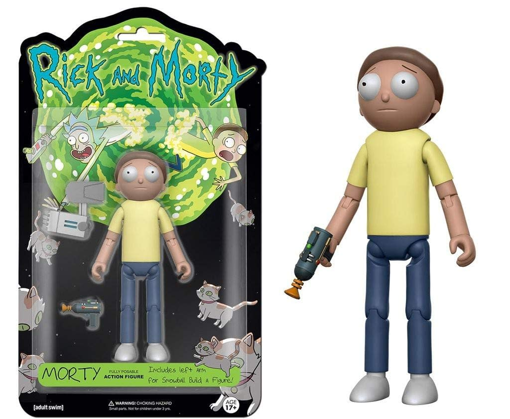 Rick and Morty Dimension Hopping and Intergalactic Holiday Guide