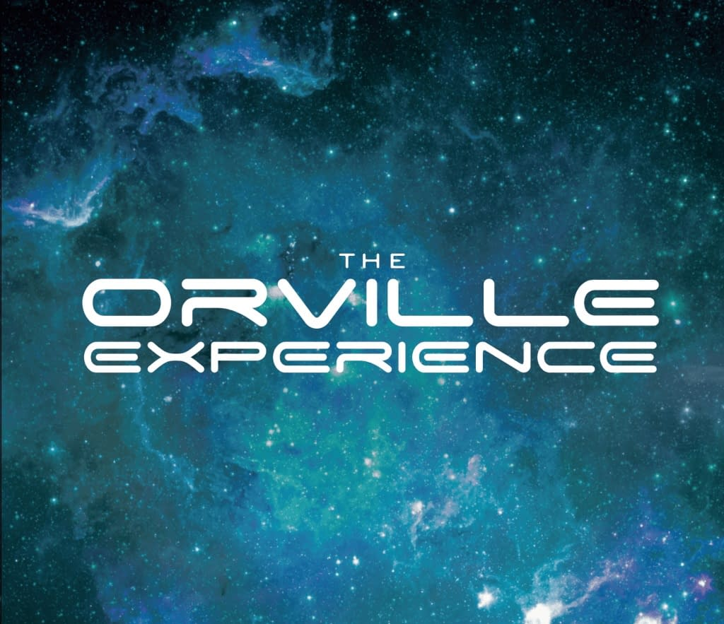 """""""The Orville"""" Nabs 2 Saturn, 1 Emmy Noms; Bringing """"Experience"""" to SDCC"""