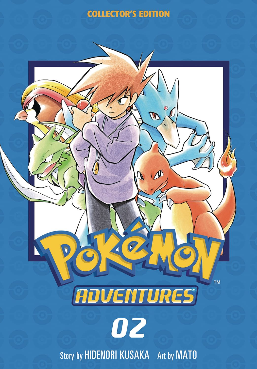 POKEMON ADV COLLECTORS ED TP VOL 02