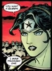 Review: Wonder Woman #8 by Brian Azzarello And Cliff Chiang