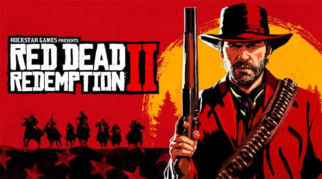 Red Dead Redemption 2 Voice Actor on Rockstar's Secretive Development