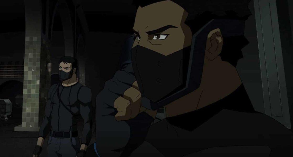 "'Young Justice: Outsiders' Season 3 Episode 2, ""Royal We"" [SPOILER RECAP]"