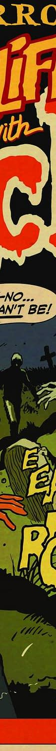 Afterlife With Archie Gets Its Own Oversized Horror Magazine For Halloween