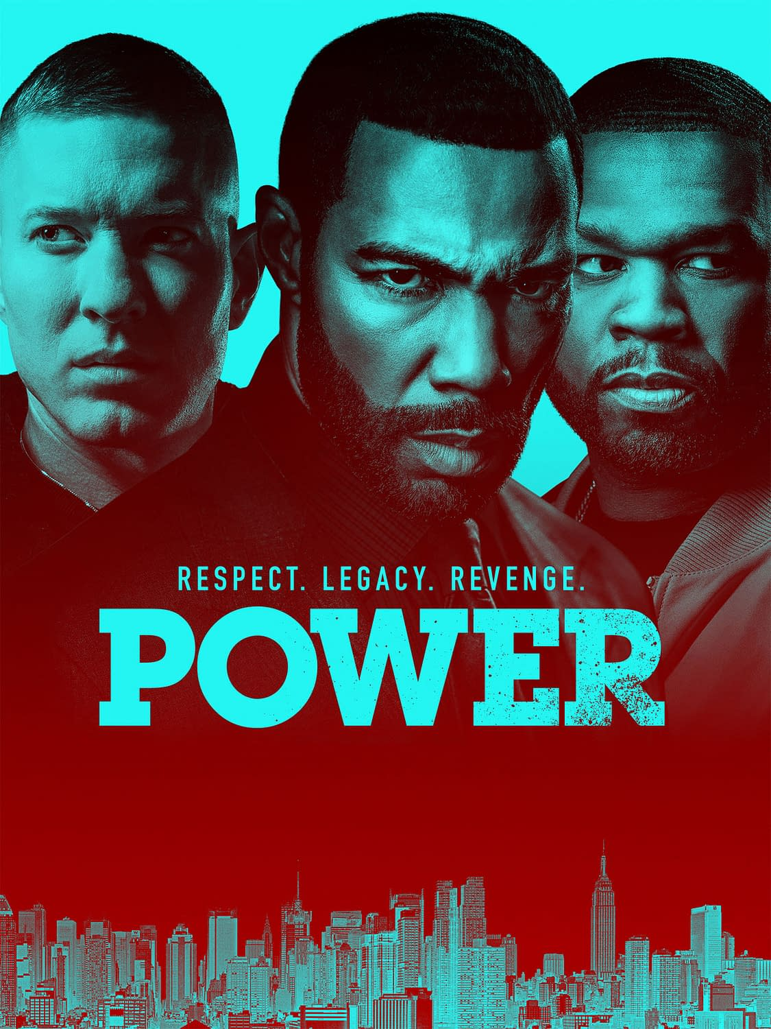 """Power"" Kicks off Final Season with Maddison Square Garden Blowout"