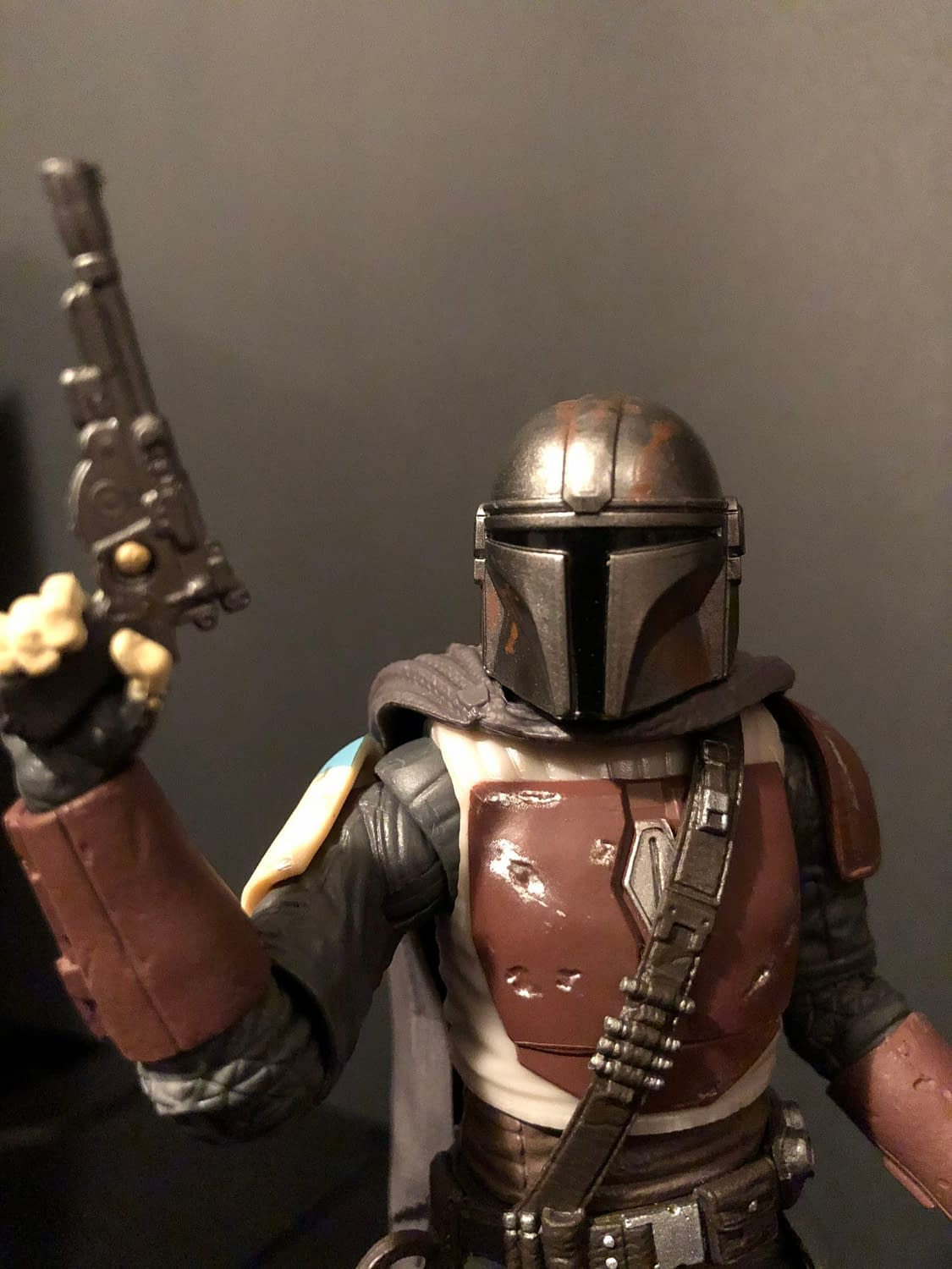 The Mandalorian Is In Our Sights For Our Next Bounty [Review]