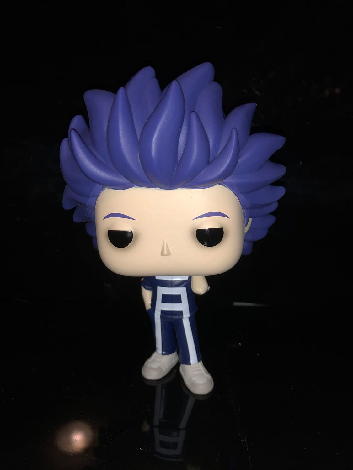 """""""My Hero Academia"""" Sports Festival Newest Funko Contestant [Review]"""