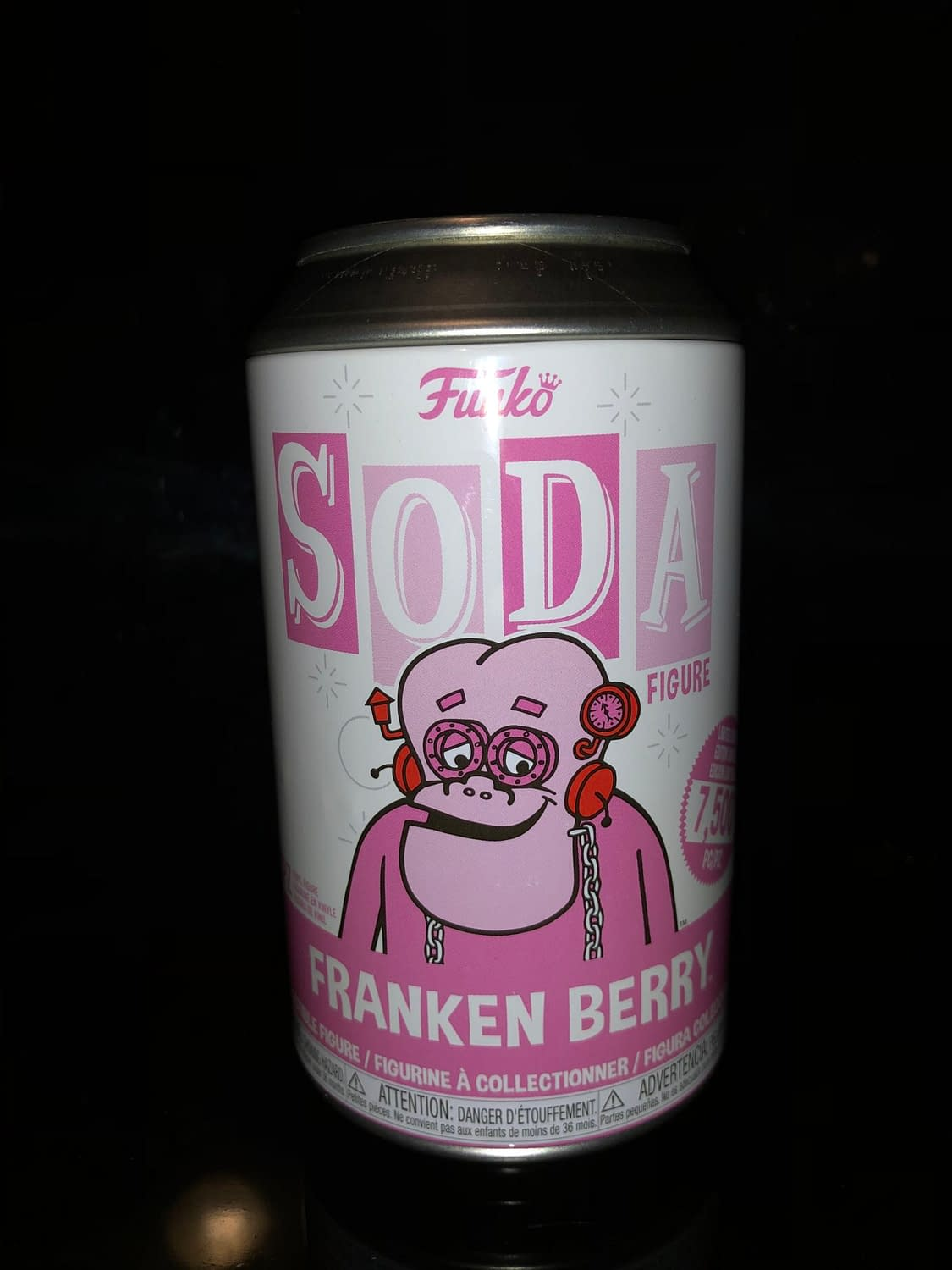 Funko Soda Brings Limited Edition Back to Collecting [Review]