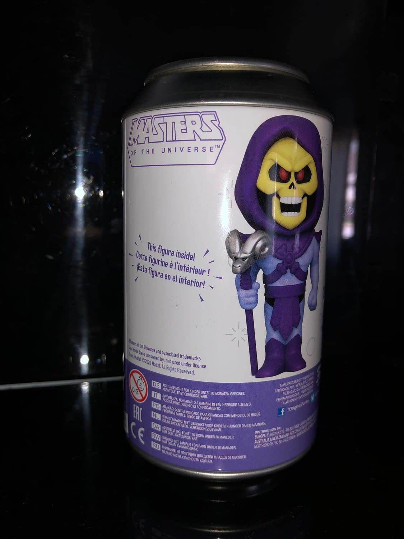 Funko Soda Masters of the Universe60