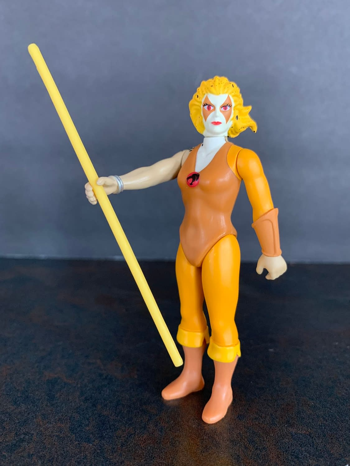 Let's Take A Look At Super7's Thundercats ReAction Wave 1 Figures