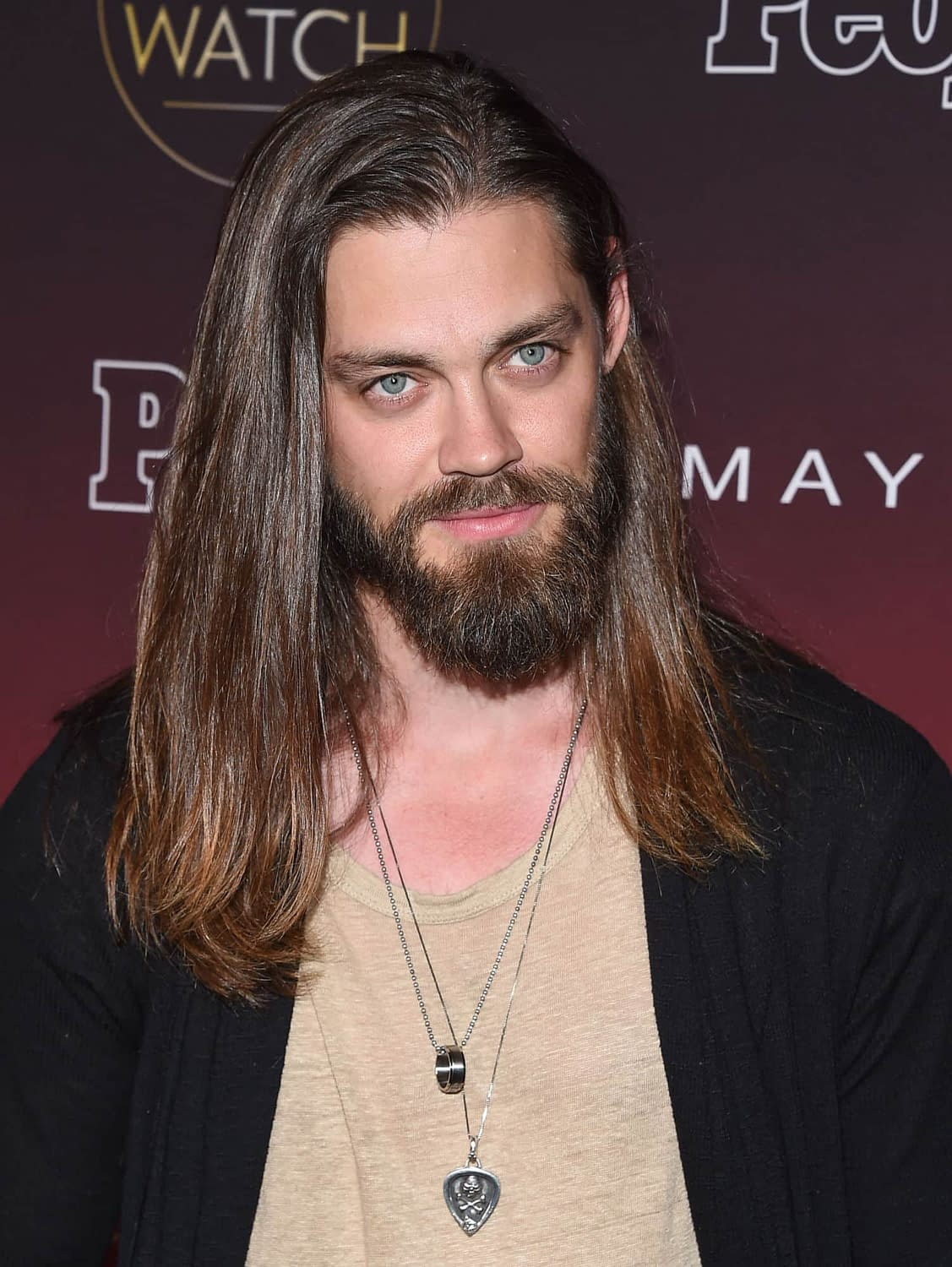 """'The Walking Dead': Tom Payne Pulls a Samson for """"New Beginnings,"""" Good Cause"""