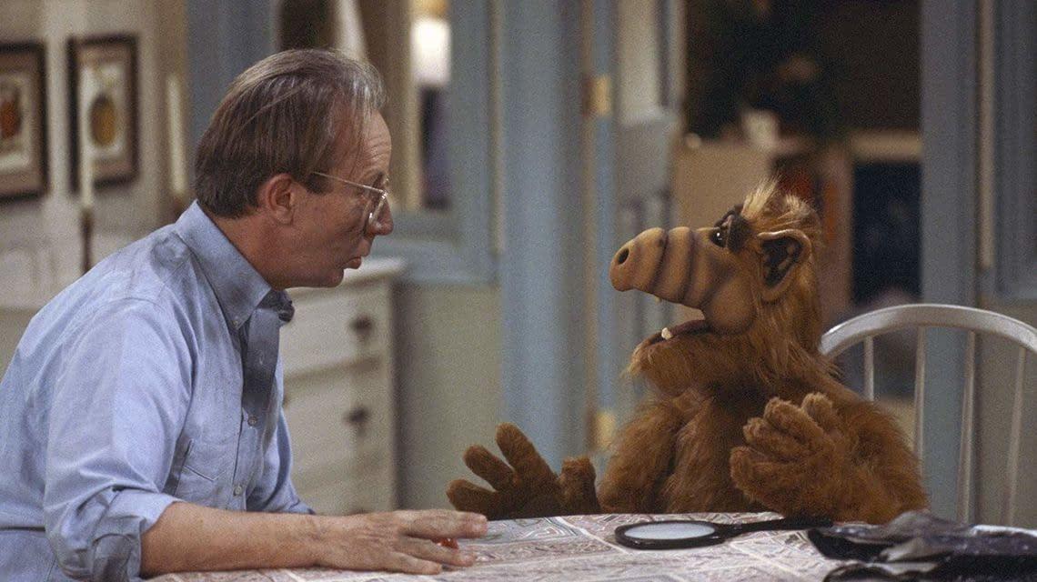 """""""ALF"""" Star, TV Veteran Max Wright Passes Away, Age 75"""