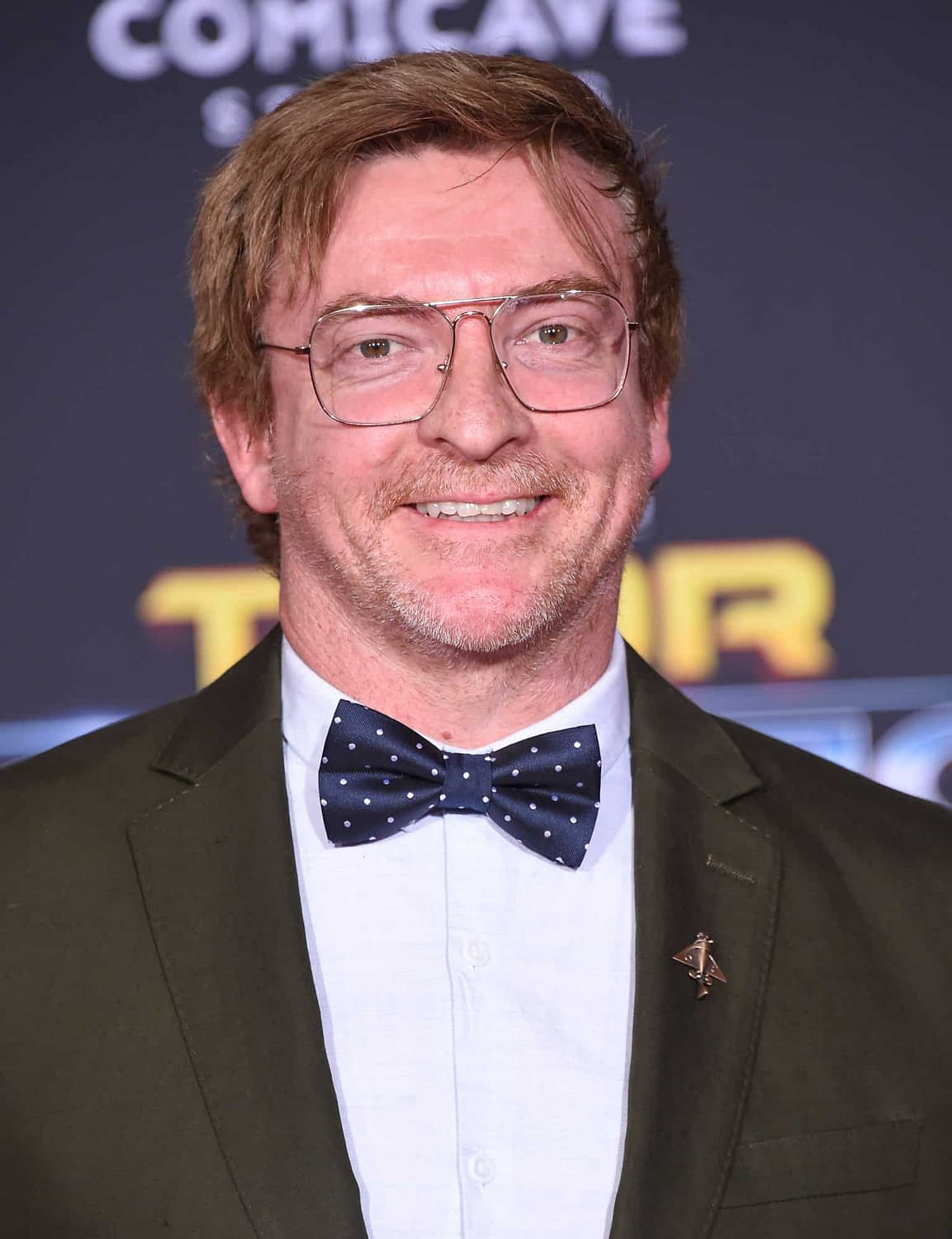 Rhys Darby Will Return to the Untitled Jumanji: Welcome to the Jungle Sequel