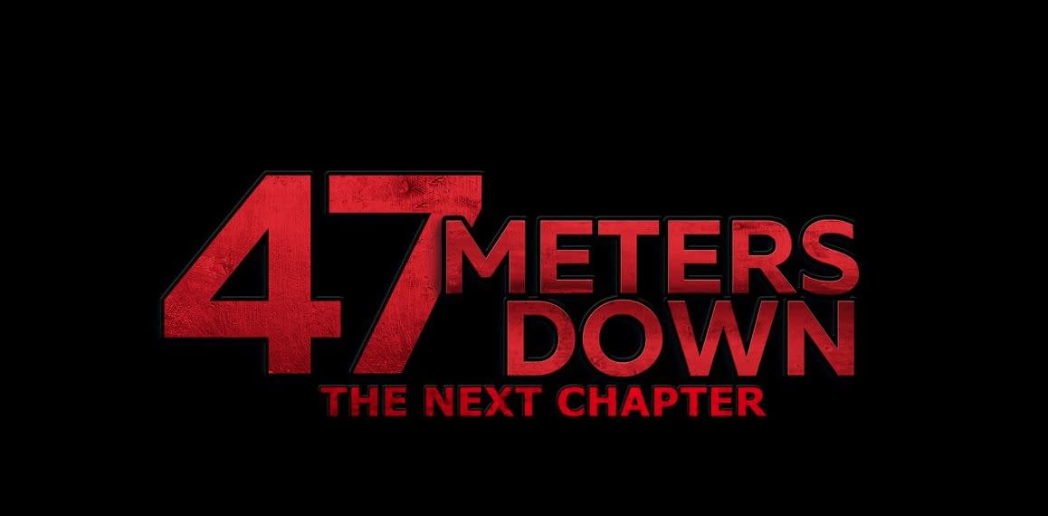 '47 Meters Down' is Getting a Sequel Because… We're Not Sure