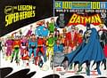A Neal Adams 70th Birthday Cover Gallery