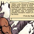 Review: Barack The Barbarian #1 By Larry Hama And Tim Seeley for Devils Due