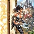 Zenescope Man Up