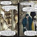 Bryan Talbot Vs Dave Sim &#8211 The Next Chapter (UPDATE)
