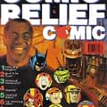 Bleeding Cool And Comic Relief Need Your Help