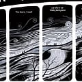 Room 208 by Stephen Collins &#8211 Winner of the Observer/Cape Graphic Short Story Prize 2010