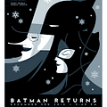 Batman Returns By Tom Whalen&#8230 And More