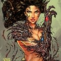 Witchblade In The Works At NBC