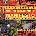 Comic To Teach Communist Manifesto In Canadian Classrooms