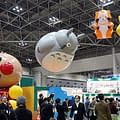 Tokyo Starts Comic Con Wars