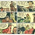 Third Long Standing Female-Starring Cartoon Strip Gets Spiked This Year