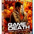 Game Of Death TV Spot And Competition