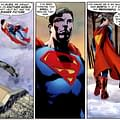 The World Reacts To A Superman Without America