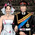 The Royal Wedding Motion Comic Launches Today On iPhone iPad and Android