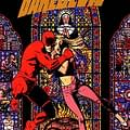 Fringe Writer Hired To Reboot Daredevil Movie Franchise with Adaptation of Frank Miller &#038 David Mazzucchellis Born Again