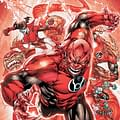 DC Relaunch: Red Lanterns 1 Green Lantern Corps 1 and New Guardians 1 Covers
