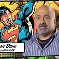 Shots Fired at Marvel as Dan Didio Discusses DC Diversity