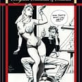 San Diego Comic Con Exclusive &#8211 Dave Stevens: Complete Sketches &#038 Studies