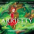 Exclusive Interview With Olivia Colman: Arrietty Tyrannosaur And More