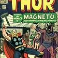 Friday Trending Topics: X-Men First Class Beats Thors Midnight Opening