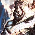 DC Relaunch: Static Shock #1