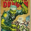 Savage Dragon Vs Osama Bin Laden Cover