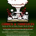 Comics War Garth Ennis And Pat Mills