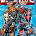 San Diego Debut: The Infinite HC by Robert Kirkman and Rob Liefeld