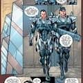 First Twelve Pages Of The Infinite #1 by Robert Kirkman and Rob Liefeld