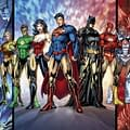And Finally&#8230 When The Rest Of The Justice League Lost Their Pants
