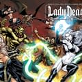 War Goddess #0 And Lady Death #8: Boundless Plugs Of The Week