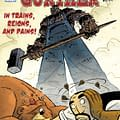 Preview: Shane And Chris Houghtons Reed Gunther #3