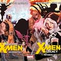 Kitty Pryde Lockheed Gambit Toad Monet Rictor And Frenzy Join X-Men Gold Team